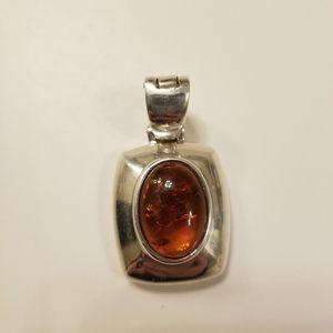 Jewelry - Espo sig Joseph Esposito Pendent